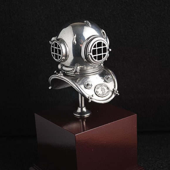 PMH-02 Deep Sea Diving Helmet Paperweight - Divers Gifts & Collectables