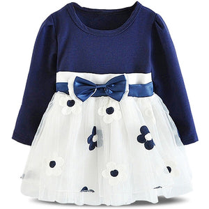 33c9bab83e5a2 Flower Baby 1st 2nd Birthday Outfit