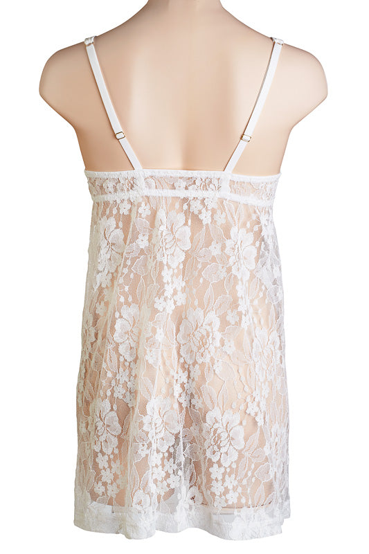 Mimi Holliday Baby Cakes Babydoll - Little Intimates Lingerie