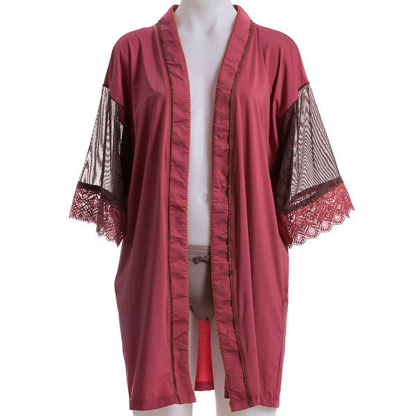 Maaji (L Only) Bay Pixel Robe