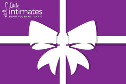 Gift Card - Little Intimates Lingerie
