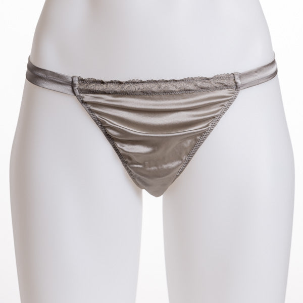Mimi Holliday (12 Only) Larkspur Hipster Thong