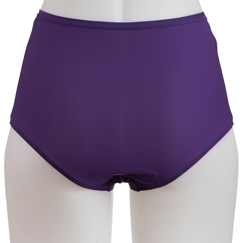 Night Bird High Waisted Briefs - Princesse Tam Tam (12 Only)