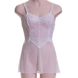 Wacoal Embrace Lace Camisole - Little Intimates Lingerie