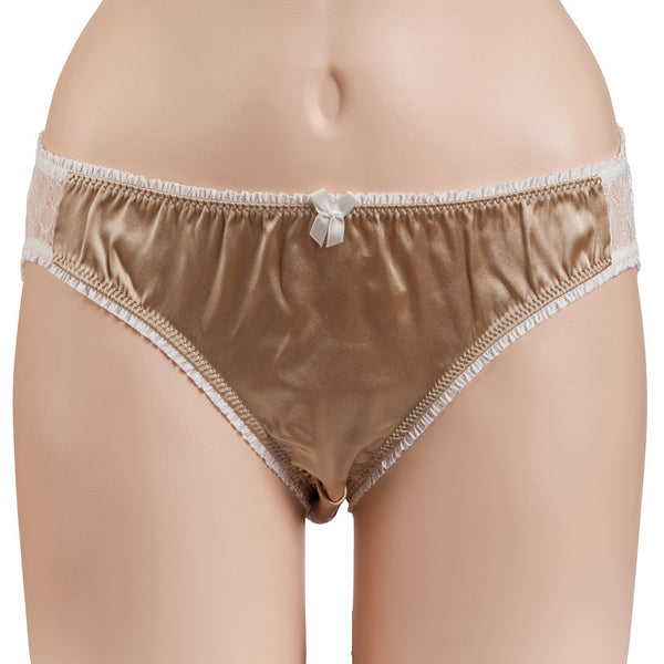 Mimi Holliday Whiskey Sour Classic Knicker - Little Intimates Lingerie