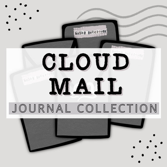 JOURNAL COLLECTION - May Cloud Mail *Surprise Subscription*