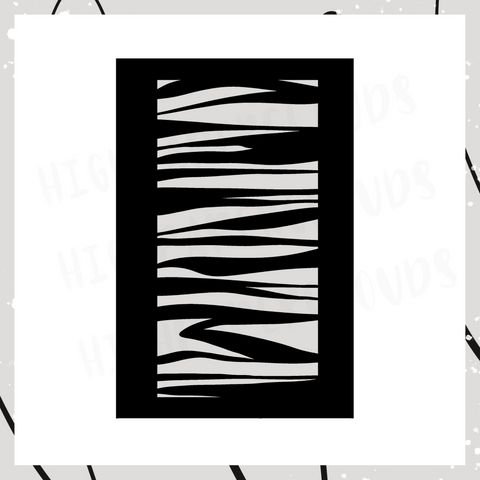 HPCxWN Collab - ZEBRA CUTOUT DASHBOARD