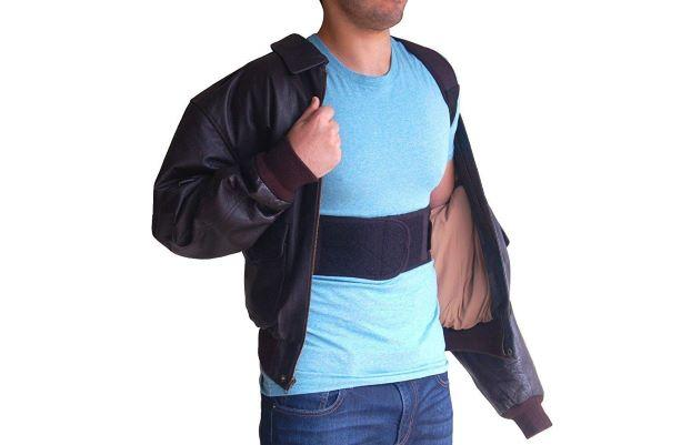 Clothing - MAGNETIC POSTURE CORRECTIVE THERAPY BACK BRACE FOR MEN & WOMEN