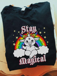 Unicorn - Stay magical