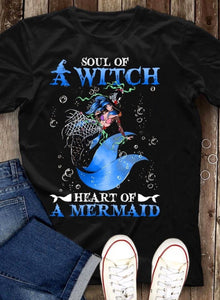 Soul of a Witch - Heart of a Mermaid 2