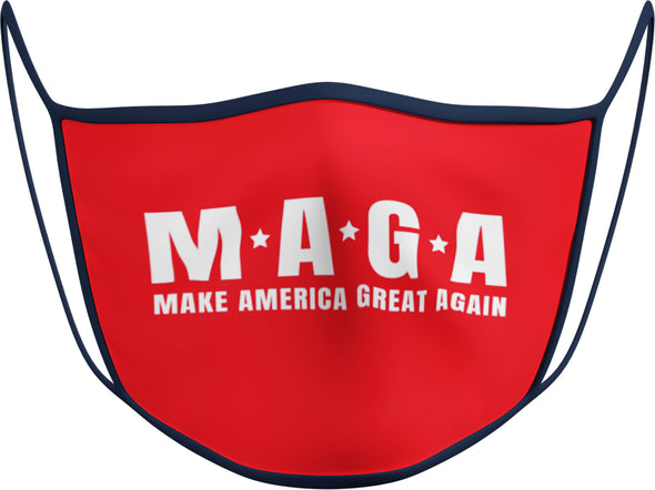 #103 - Election Protective Cover - MAGA