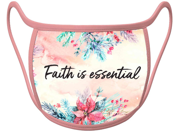 Faith is essential