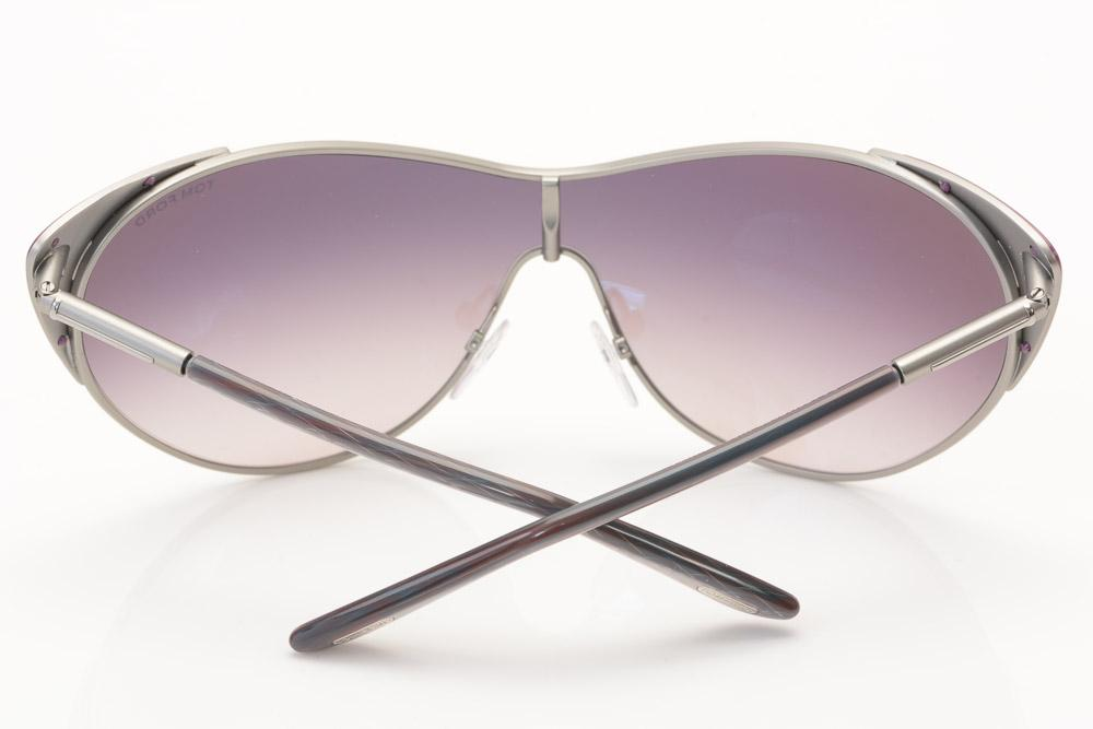 Tom Ford Vanda Cat Eye Sunglasses ACCESSORIES Tom Ford