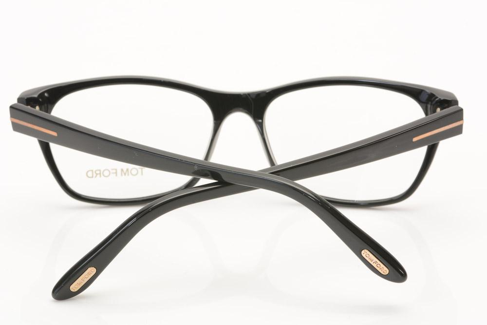 Tom Ford Square Optical Eyeglass Frame ACCESSORIES Tom Ford