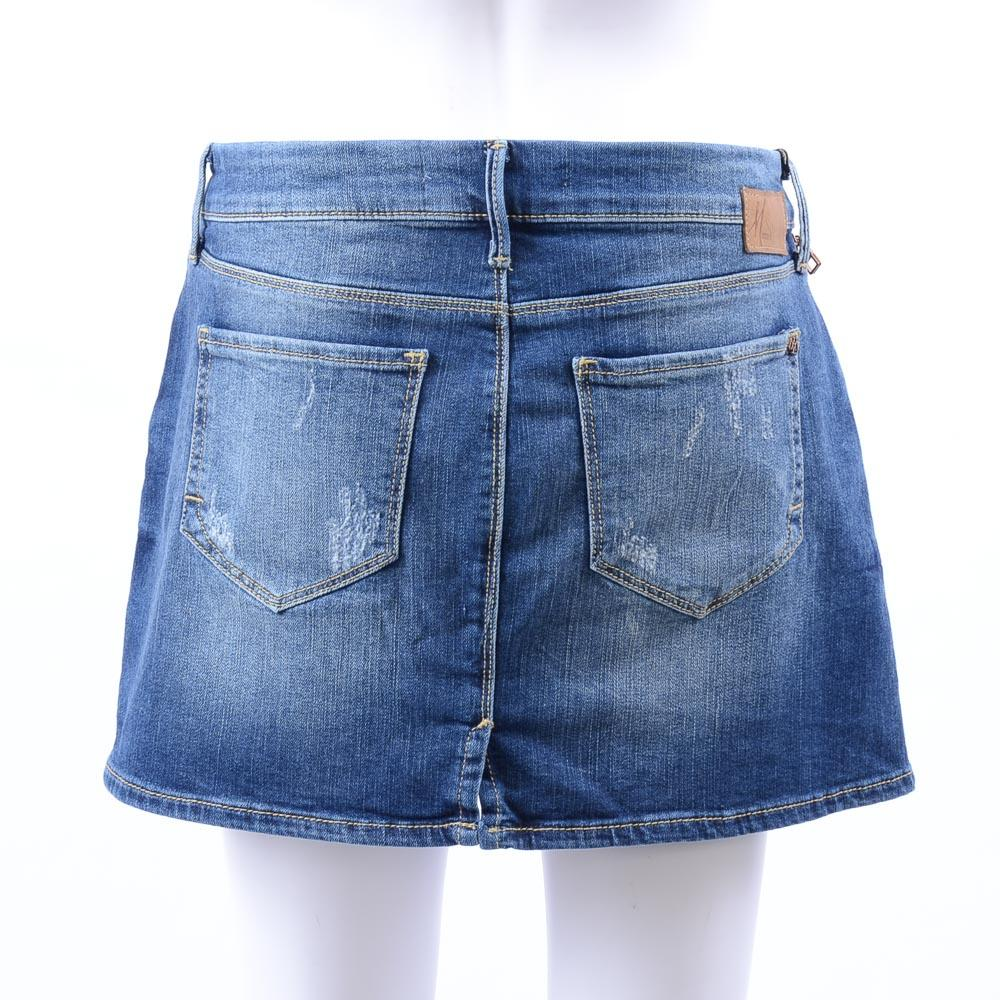 Mavi Jeans Mini Skirt - Large APPAREL Mavi Jeans