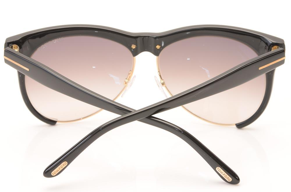 Tom Ford Leona Sunglasses ACCESSORIES Tom Ford