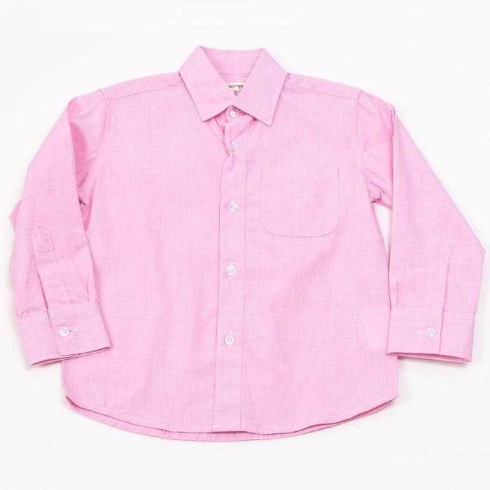 Boys' Appaman Button Down Shirt - 4T APPAREL Appaman 4T Pink
