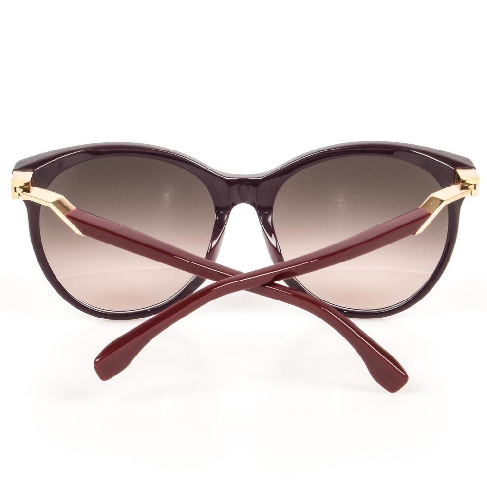 Fendi Cat's Eyes Sunglasses ACCESSORIES Fendi