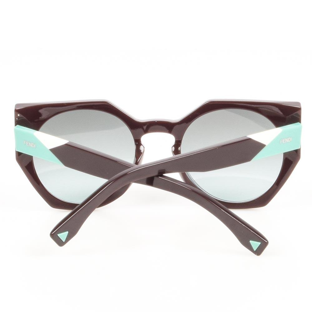 Fendi Facets Sunglasses ACCESSORIES Fendi
