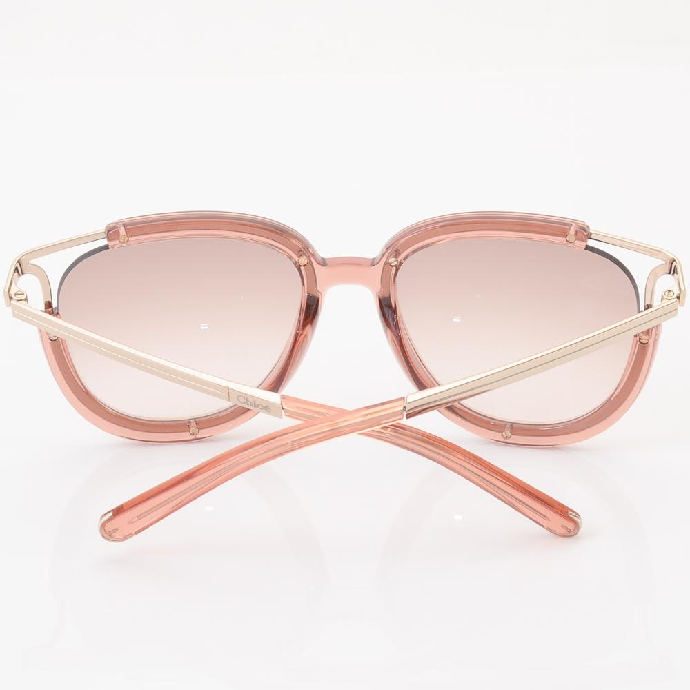 Chloe Jayme Sunglasses ACCESSORIES Chloe