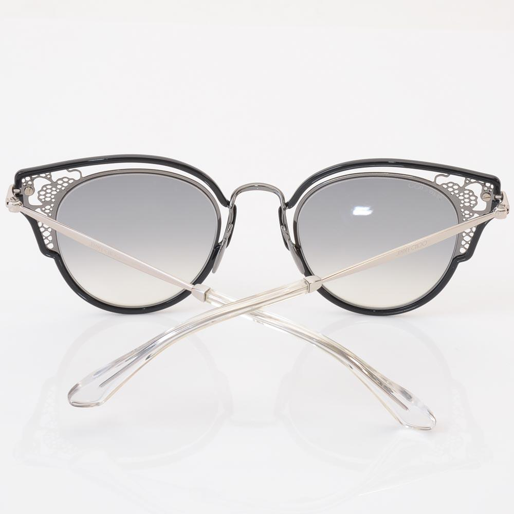 Jimmy Choo Dhelia Lace Sunglasses ACCESSORIES Jimmy Choo
