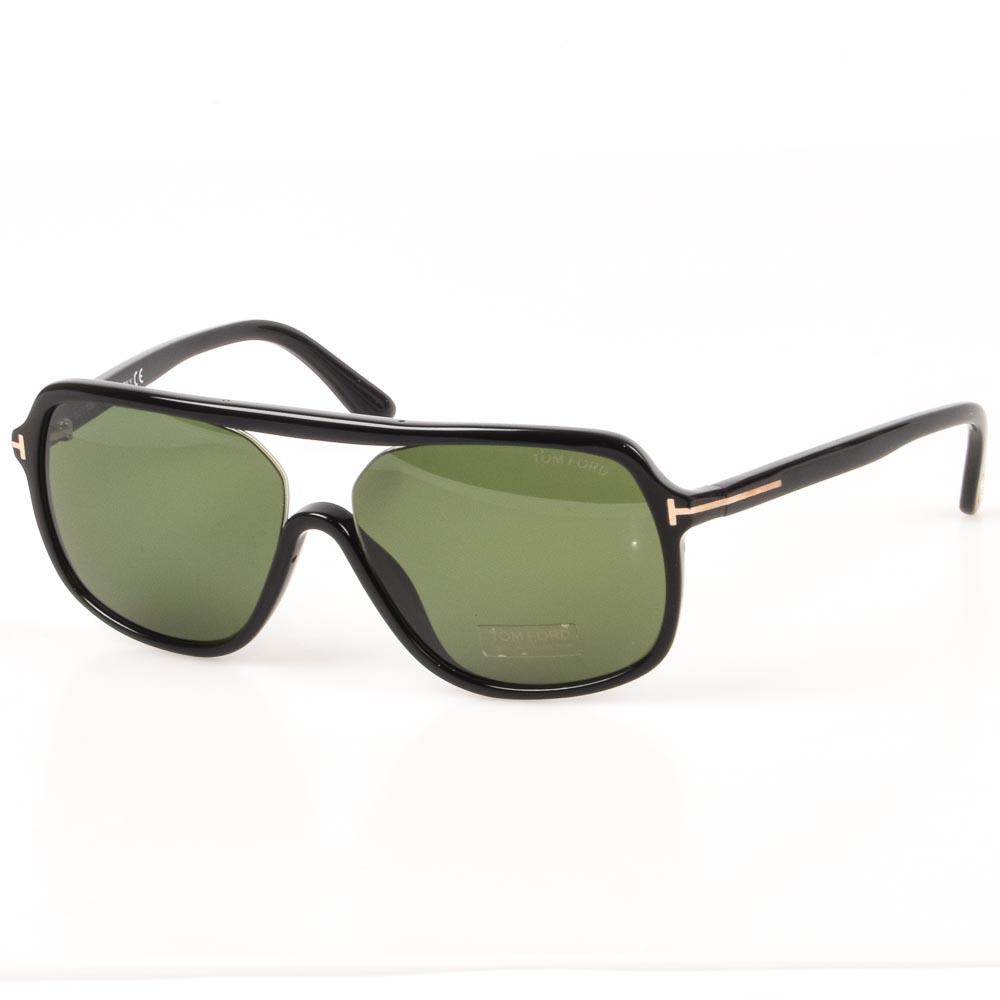 Tom Ford Robert Sunglasses ACCESSORIES Tom Ford Black