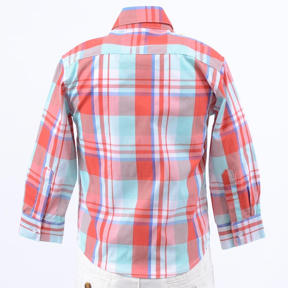 Boys' Appaman Button Down Shirt Top APPAREL Appaman