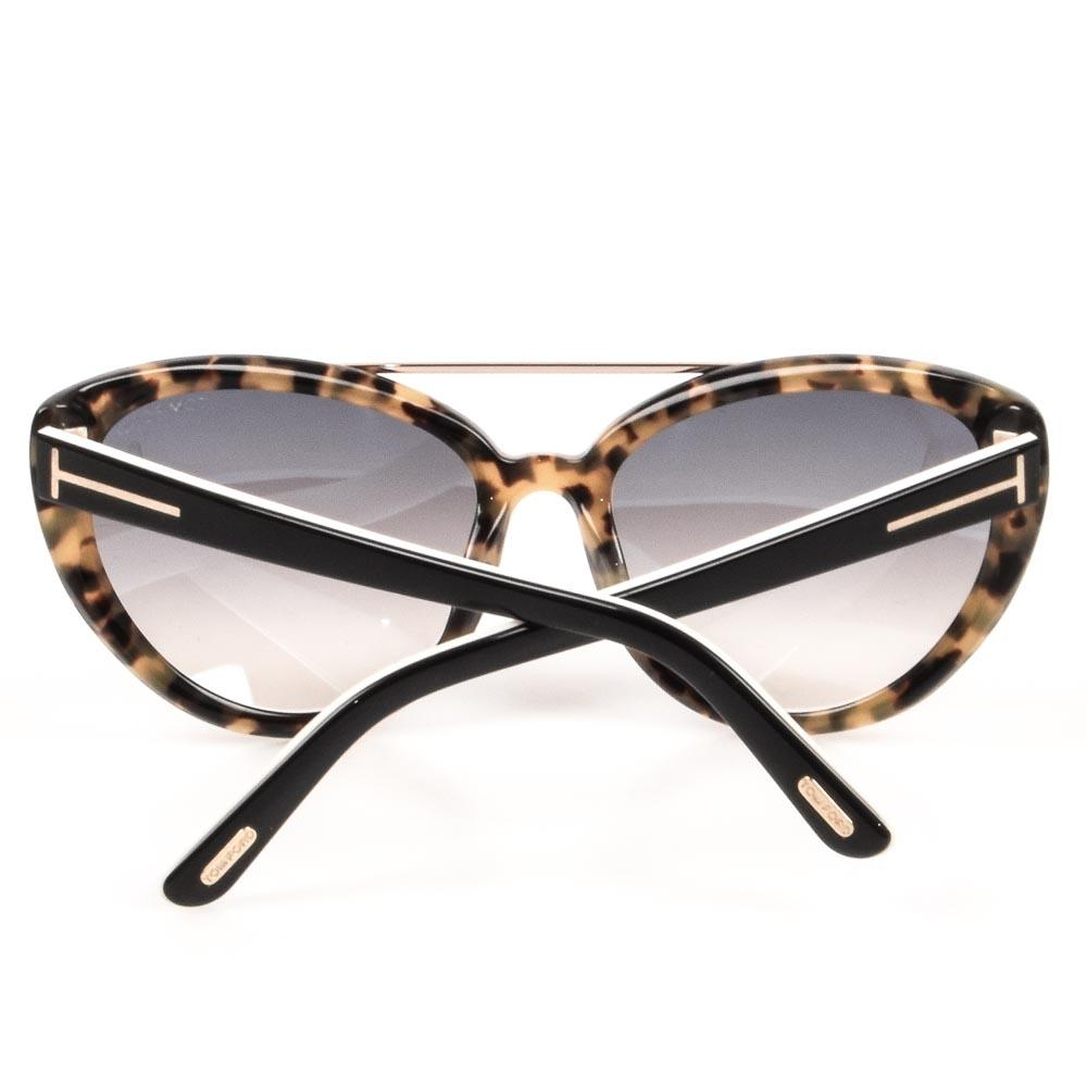 Tom Ford Edita Sunglasses ACCESSORIES Tom Ford