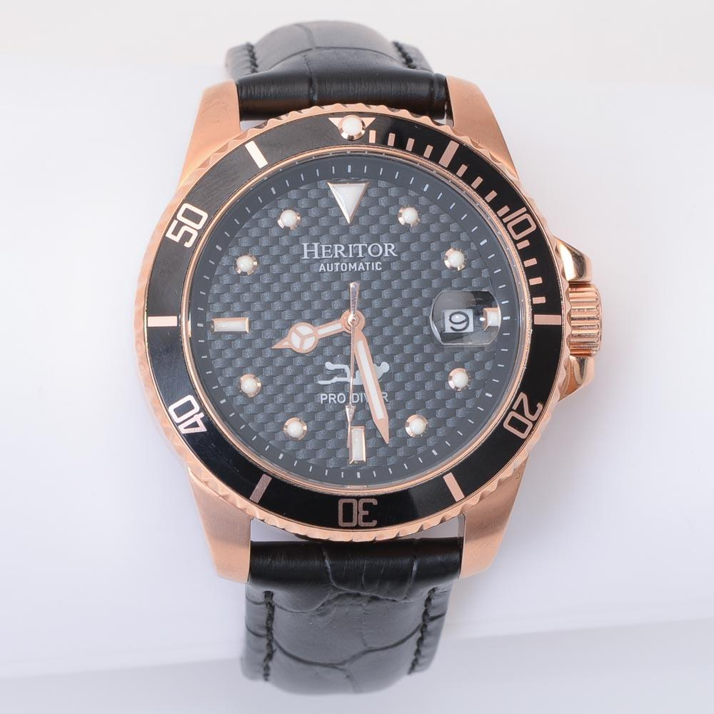 Heritor Lucius Automatic Watch JEWELRY Heritor Default Title