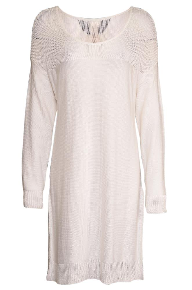 Tommy Bahama Knitted Swim Cover-up - XL APPAREL Tommy Bahama X-Large White