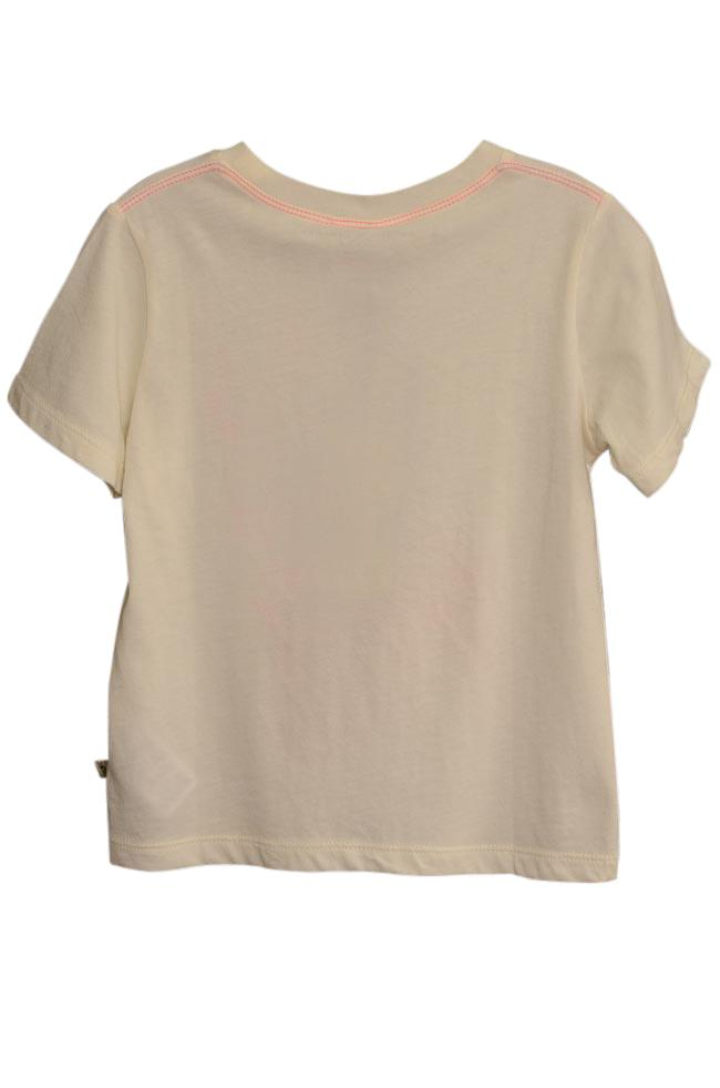 Girls' Stella McCartney Kids Arlo Dear T-Shirt Top APPAREL Stella McCartney Kids