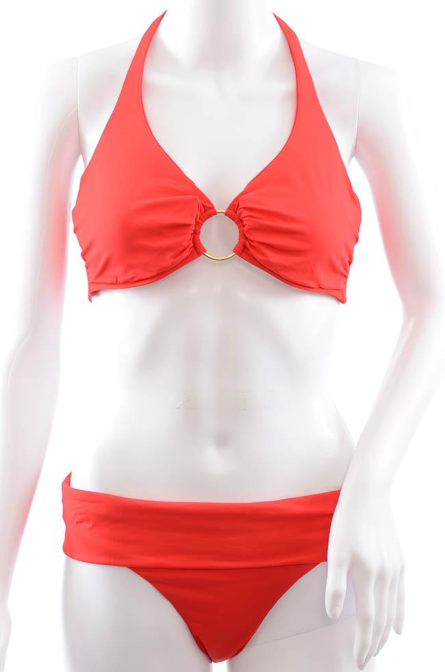 Melissa Odabash 2 Piece Bikini Swim Set - 12 APPAREL Melissa Odabash 12 Red