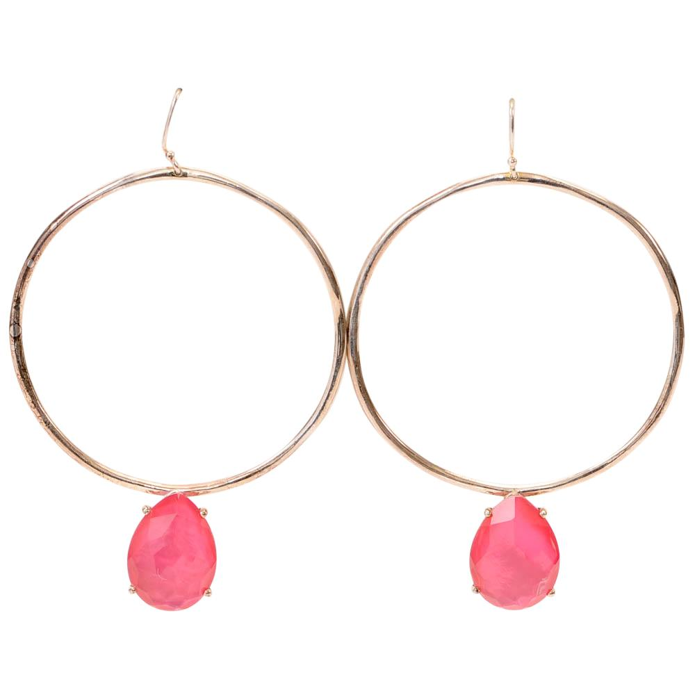 Ippolita Wonderland Quartz Dangle Earrings JEWELRY Ippolita Default Title