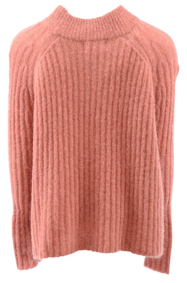 Girls' Molo Gertrude Knitted Pullover Sweater - 7/8 APPAREL Molo