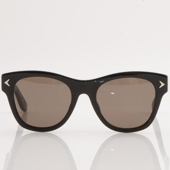 Givenchy Square Frame Sunglasses ACCESSORIES Givenchy