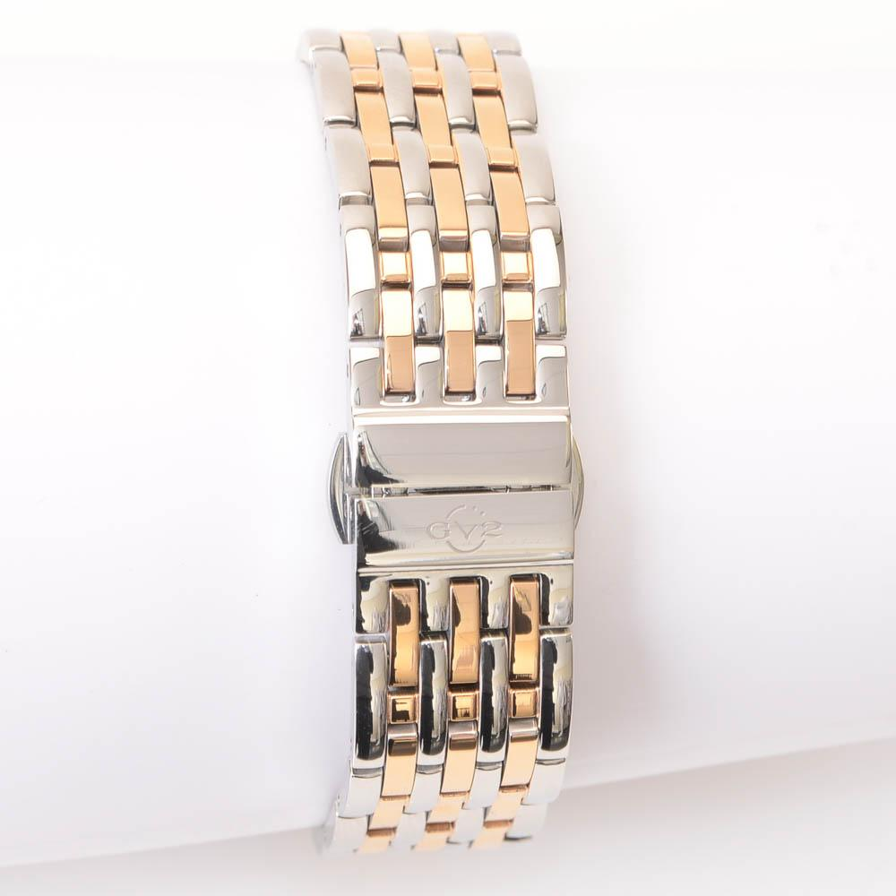 GV2 Gevril Bari Mother of Pearl Diamond Watch JEWELRY GV2 by Gevril