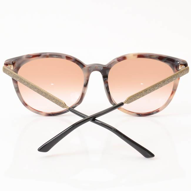 Gucci Feline Head Cat Eye Frame Sunglasses ACCESSORIES Gucci