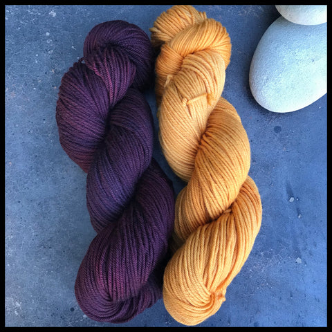 Your Hand Dyed Yarn Guide