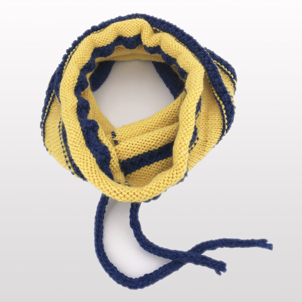 School colors cowls