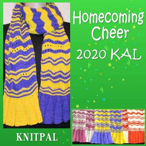 Pre-order Form - Homecoming Cheer KAL