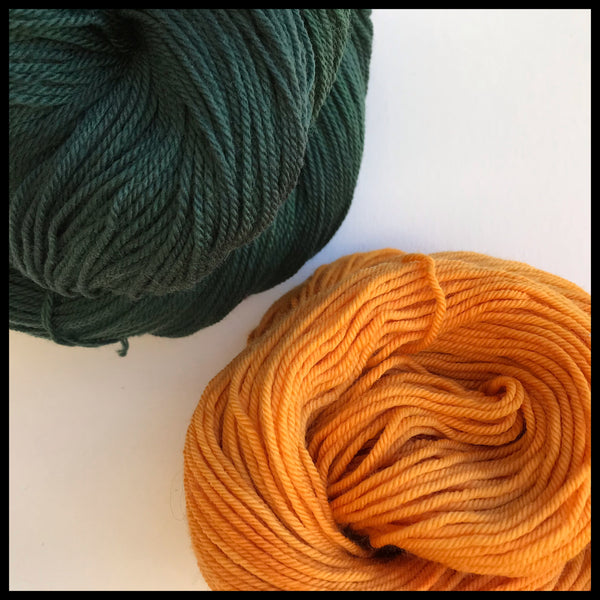 Preorder Form - 2020 March Madness Cowl KAL
