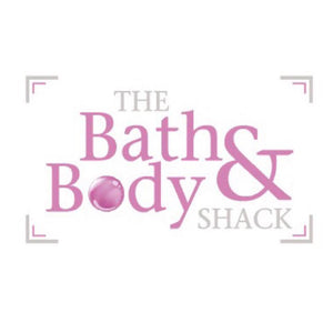 THE BATH AND BODY SHACK
