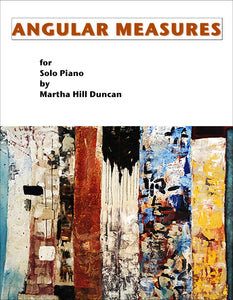Cover Image for Angular Measures