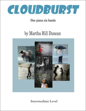 Cover Image for Cloudburst