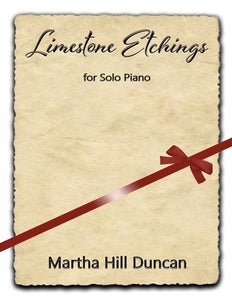 Cover Image for Limestone Etchings Collection