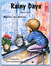 Cover Image for Rainy Days collection