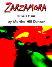 Cover Image for Zarzamora Collection