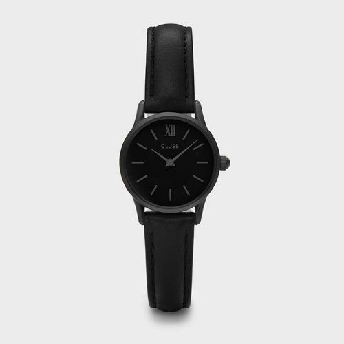 Image: CLUSE La Vedette Full Black CL50015 - watch