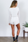 Grace Playsuit