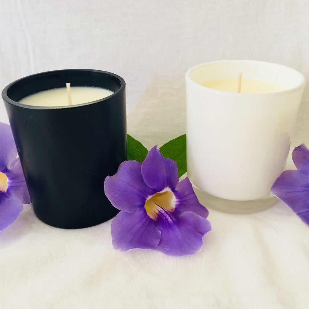 Coconut & Lemongrass Candle